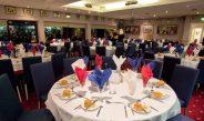 Goughie at Whites' Annual Dinner & Awards Night