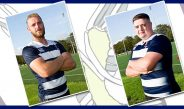 Forwards lead the way with new signings news