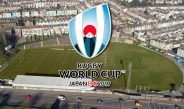 RWC Final & Swansea v Merthyr at St Helen's