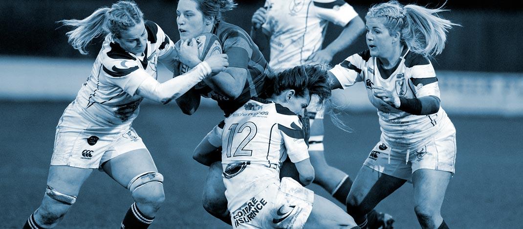 New look Wales women's Premier League