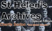 Another 'Special Feature' from the St Helen's Archives