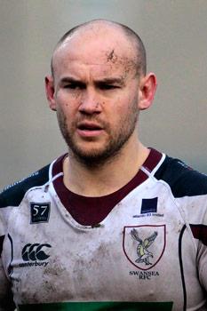 Chris Morgans